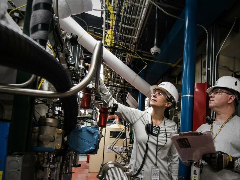 Ingénierie des systèmes industriels